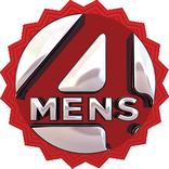 Logo 4Mens
